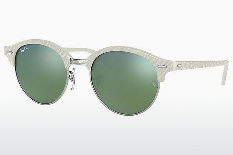 Solbriller Ray-Ban Clubround (RB4246 988/2X)