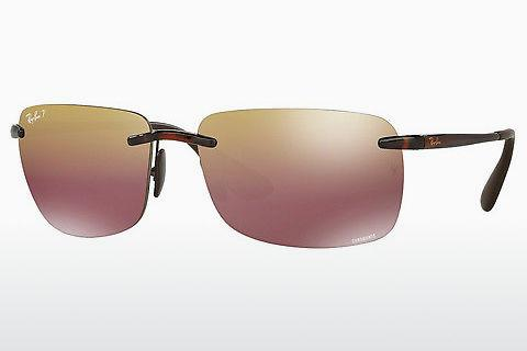 Solbriller Ray-Ban RB4255 604/6B