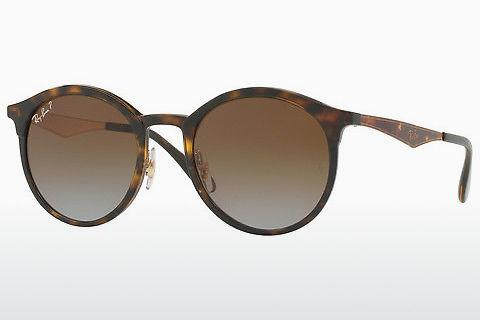 Solbriller Ray-Ban EMMA (RB4277 710/T5)