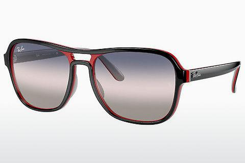 Solbriller Ray-Ban STATE SIDE (RB4356 6549GE)