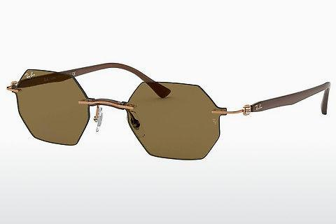 Solbriller Ray-Ban RB8061 155/73