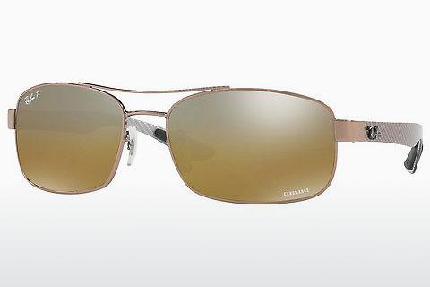 Solbriller Ray-Ban RB8318CH 121/A2