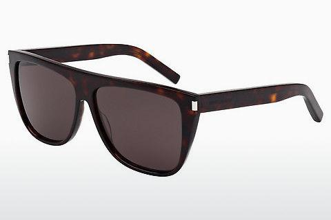 Solbriller Saint Laurent SL 1 004
