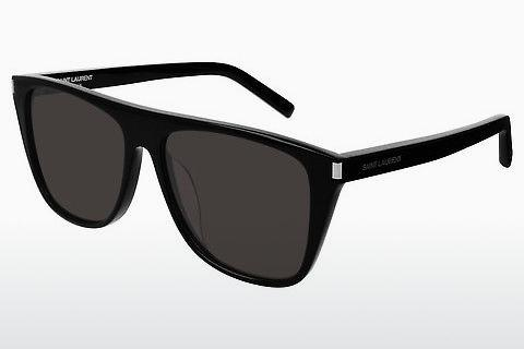 Solbriller Saint Laurent SL 1/F 001