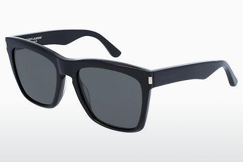 Solbriller Saint Laurent SL 137 DEVON 001