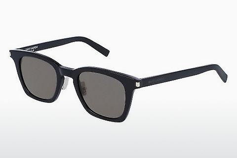 Solbriller Saint Laurent SL 138 SLIM 001