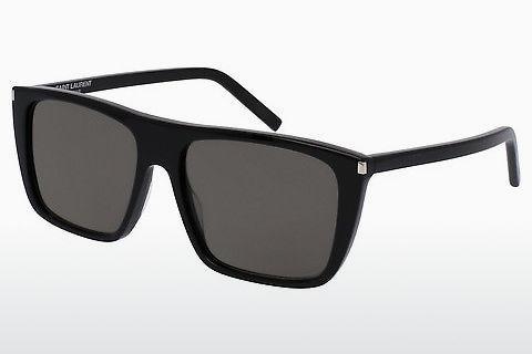 Solbriller Saint Laurent SL 156 001
