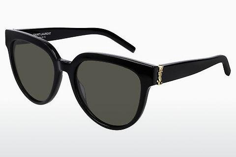 Solbriller Saint Laurent SL M28 003