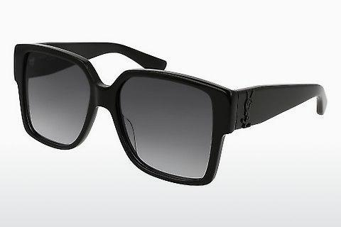 Solbriller Saint Laurent SL M9 002
