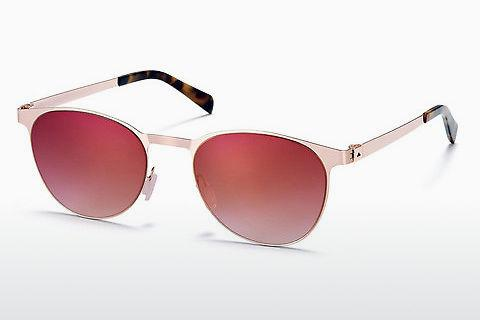 Solbriller Sur Classics Dominique (12009 rose gold)