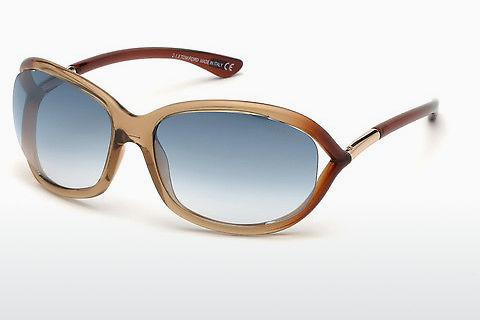 Solbriller Tom Ford Jennifer (FT0008 45P)