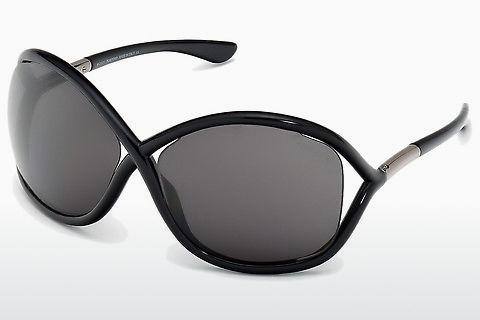 Solbriller Tom Ford Whitney (FT0009 199)