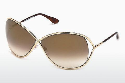 Solbriller Tom Ford Miranda (FT0130 28G)