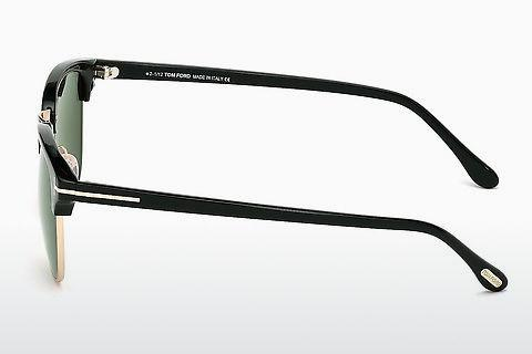 Solbriller Tom Ford Henry (FT0248 05N)