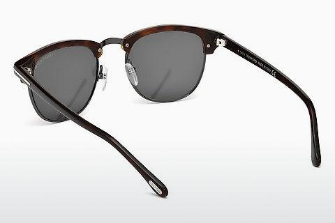 Solbriller Tom Ford Henry (FT0248 52A)