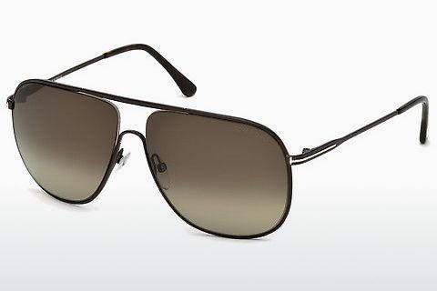 Solbriller Tom Ford Dominic (FT0451 49K)
