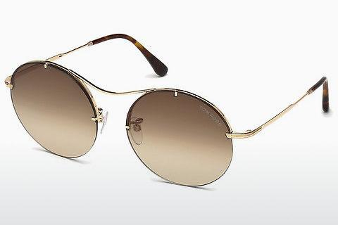 Solbriller Tom Ford FT0565 28F
