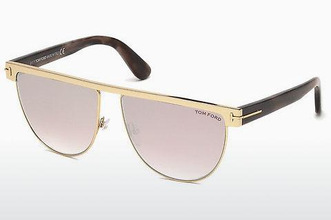 Solbriller Tom Ford FT0570 28Z