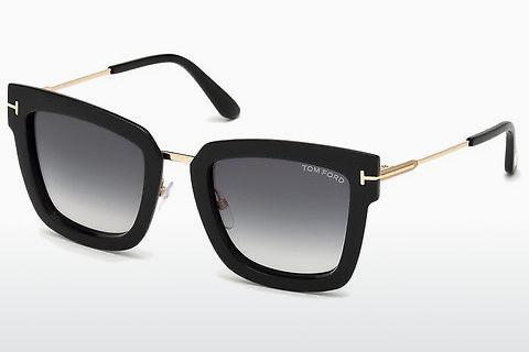 Solbriller Tom Ford Lara-02 (FT0573 01B)