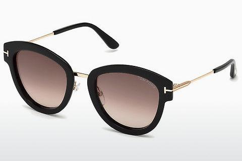 Solbriller Tom Ford Mia-02 (FT0574 01T)