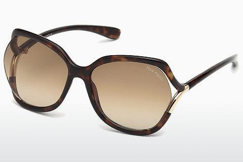 Solbriller Tom Ford Anouk-02 (FT0578 52F)