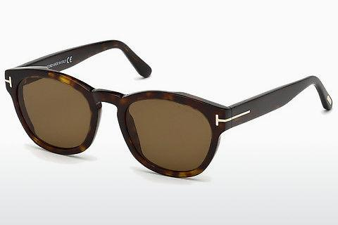 Solbriller Tom Ford Bryan-02 (FT0590 52J)