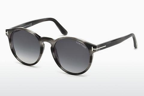 Solbriller Tom Ford FT0591 20B