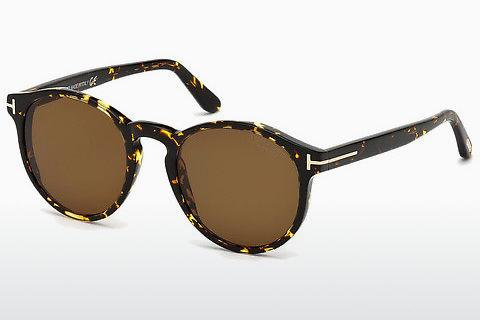 Solbriller Tom Ford Ian-02 (FT0591 52M)