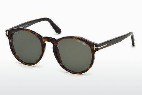 Solbriller Tom Ford Ian-02 (FT0591 52N)