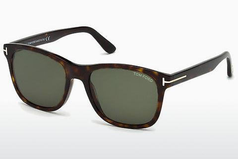 Solbriller Tom Ford Eric-02 (FT0595 52N)