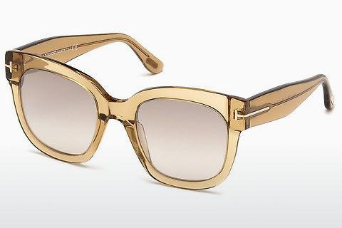 Solbriller Tom Ford FT0613 45F