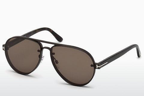 Solbriller Tom Ford Alexei-02 (FT0622 12J)