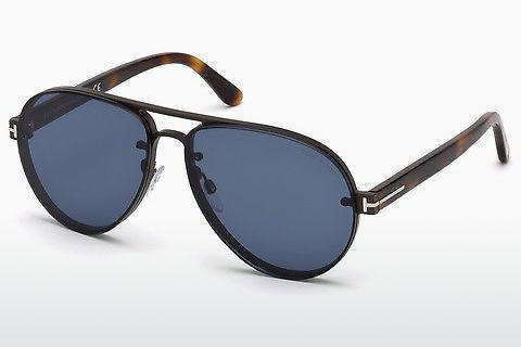 Solbriller Tom Ford Alexei-02 (FT0622 12V)