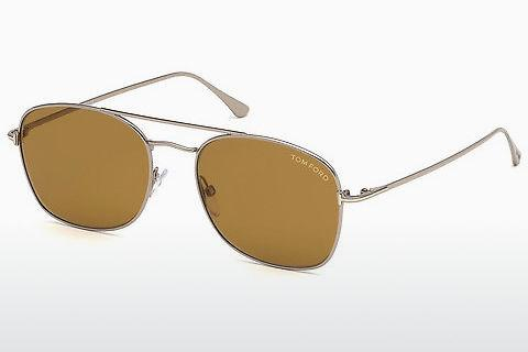 Solbriller Tom Ford Luca-02 (FT0650 14E)