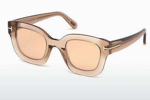Solbriller Tom Ford Pia (FT0659 45G)
