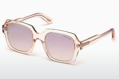 Solbriller Tom Ford FT0660 72Z