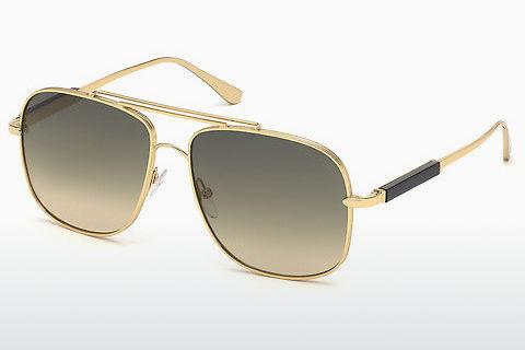 Solbriller Tom Ford Jude (FT0669 30B)