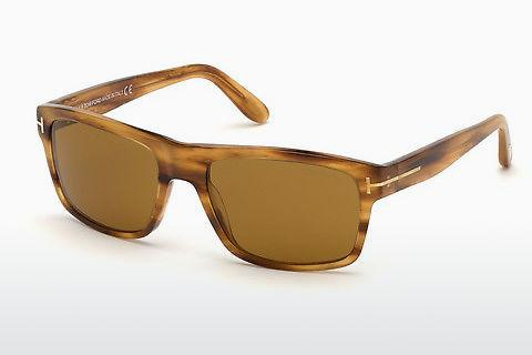 Solbriller Tom Ford FT0678 45E