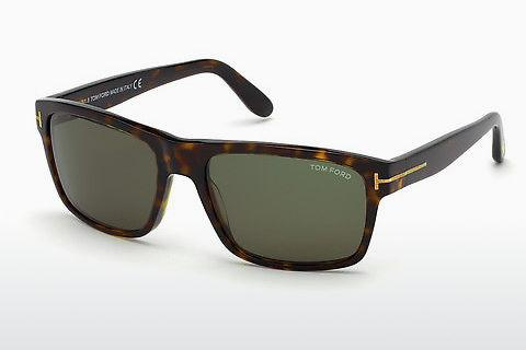 Solbriller Tom Ford August (FT0678 52N)