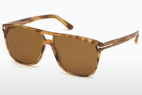 Solbriller Tom Ford Shelton (FT0679 45E)