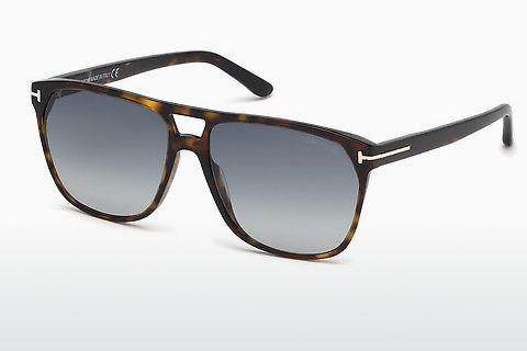 Solbriller Tom Ford Shelton (FT0679 52W)