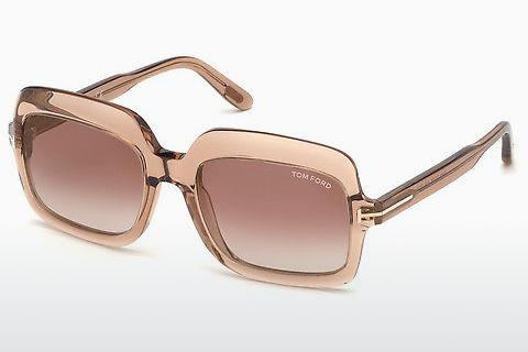 Solbriller Tom Ford Wallis (FT0688 45G)