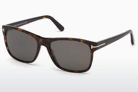 Solbriller Tom Ford Giulio (FT0698 52D)