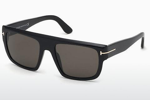 Solbriller Tom Ford Alessio (FT0699 01A)