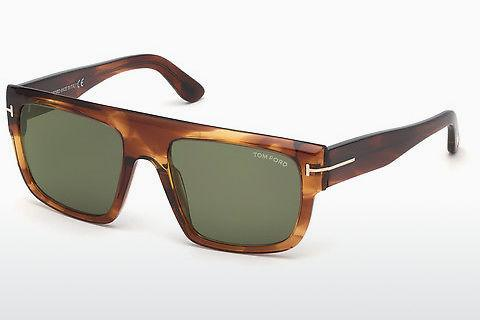 Solbriller Tom Ford Alessio (FT0699 47N)