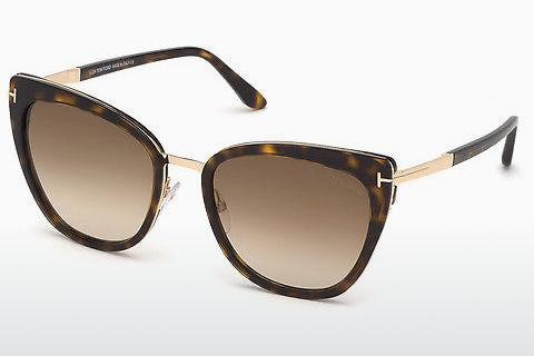 Solbriller Tom Ford Simona (FT0717 52F)