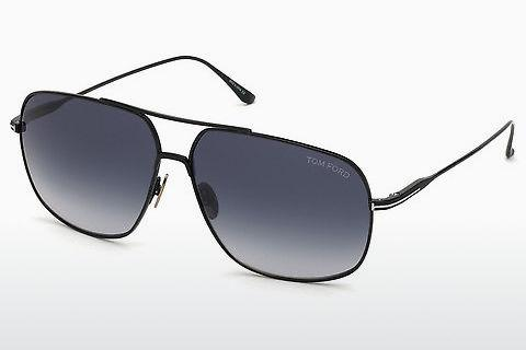 Solbriller Tom Ford FT0746 01W