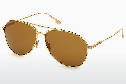 Solbriller Tom Ford FT0747 30E