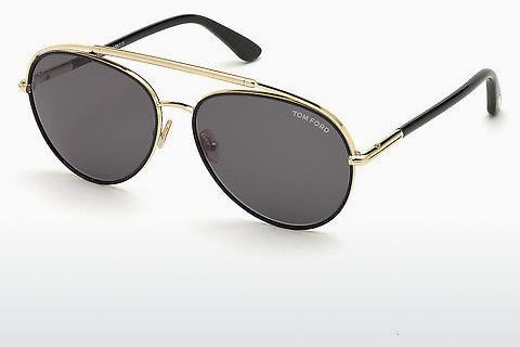 Solbriller Tom Ford FT0748 01A