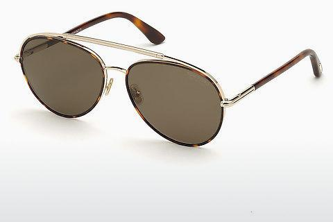 Solbriller Tom Ford FT0748 52H